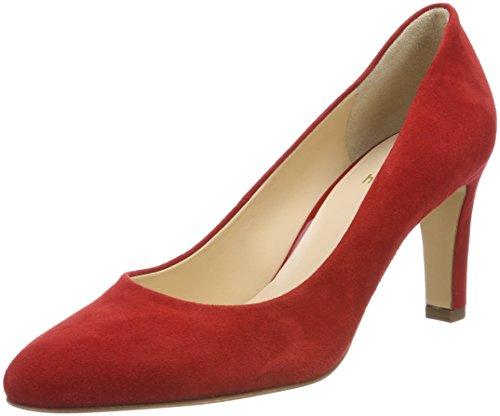 6502 Femme Rot 10 Högl Escarpins 4000 5 Rouge gWHxSZER