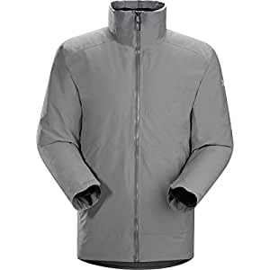 Arc'teryx Men's Camosun Parka - Small - Carbon Steel