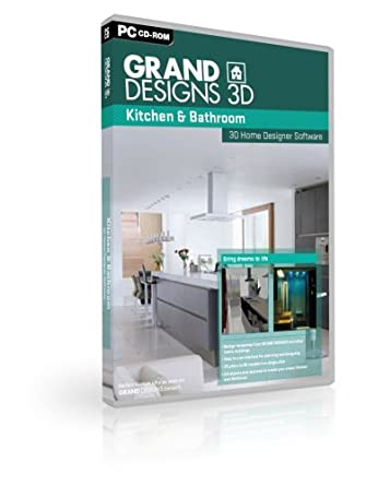 Grand Designs 3D Bathroom U0026 Kitchen Part 71