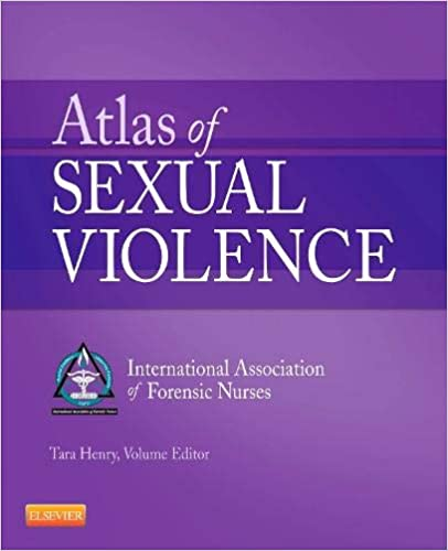 Atlas of Sexual Violence