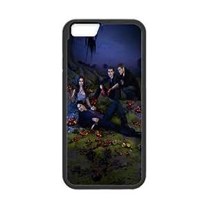 Vampire Diaries ROCK5034295 Phone Back Case Customized Art Print Design Hard Shell Protection IPhone 6 Plus