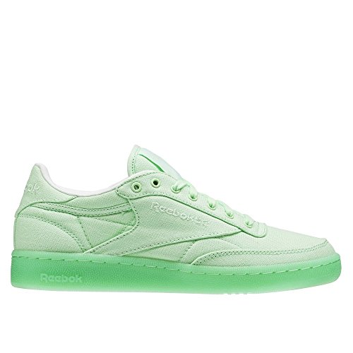 Couleur 36 Canvas 0 Mint Vert 85 Pointure Club C Reebok BD2840 Green qfvPq0tn