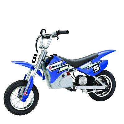 Razor MX350 Electric Motocross Bike
