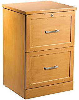 Officemax Premium Light Cherry  Drawer Vertical File
