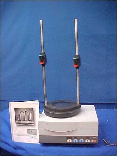 Retsch 300180001 Sieve Shaker AS 200 100-240V