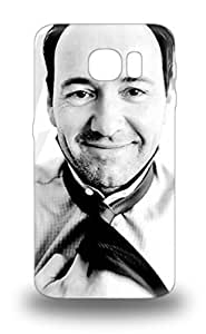 PrettyFor SamSung Note 2 Phone Case Cover 3D PC Kevin Spacey American Male House Of Cards Series High Quality 3D PC Case ( Custom Picture For SamSung Note 2 Phone Case Cover ) Kimberly Kurzendoerfer