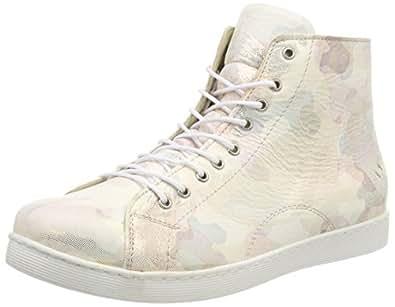 Conti Zapatillas Mujer Andrea 0345734 Amazon Altas es para adxRfwqf