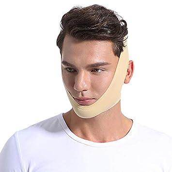 faja para hombres adelgazar la cara