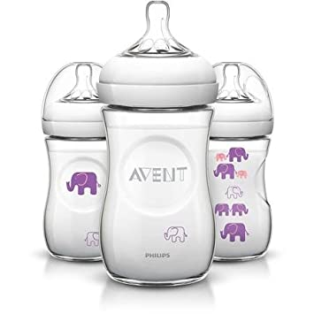 biberon avent natural 9 oz