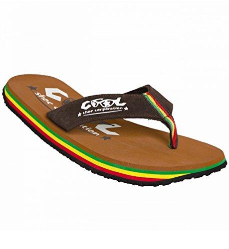 Flop Slight Shoe Roots Original Flip Cool 5Oaqzz