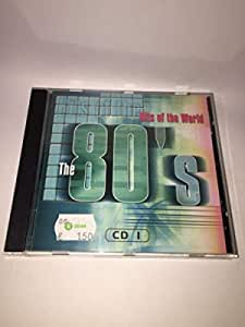 The 80's Hits of the World