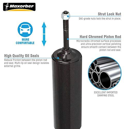 Buy shocks for gmc sierra 1500