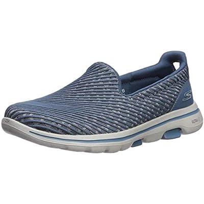Skechers Women's Go Walk 5-Miracle Sneaker   Walking