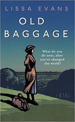 Image result for old baggage lissa evans
