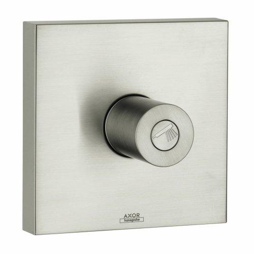 Axor 10972821 Shower Trim, Brushed Nickel