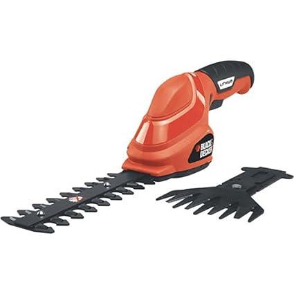 Amazon.com: Black & Decker GSL35 Juego combinado de ...