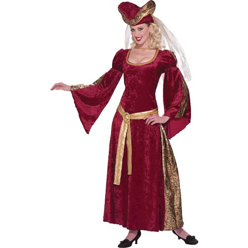 Hallowing Costumes (Forum Novelties halloween party Lady Anne Adult Standard)