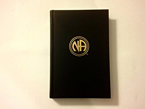 Narcotics Anonymous NA 6th Edition (Sixth Edition)