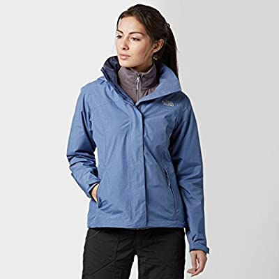 The North Face Ladies Sangro Jacket
