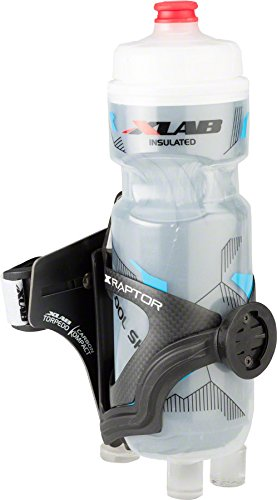 - XLAB Torpedo Kompact 500 Water Bottle Mount