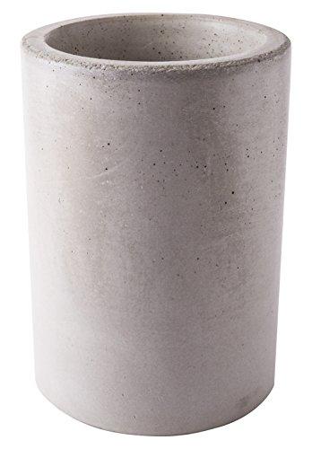 Culinarium Concrete Utensil Holder/Wine (Utensil Wine Holder)