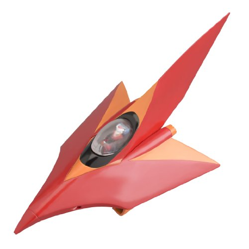 Evolution Toy Metal Action #2: Braincondor Great Mazinger Limited Edition Body Vehicle