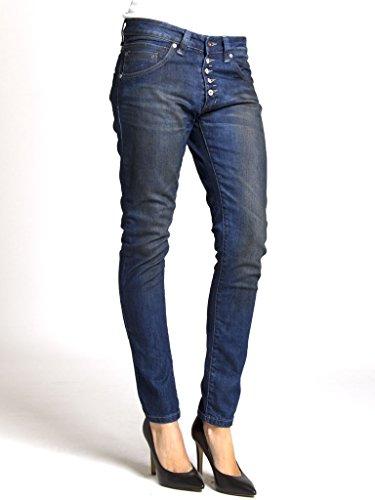 101 Scuro Lavaggio 00970 Jeans 00771b Carrera Blu qwA4g4H