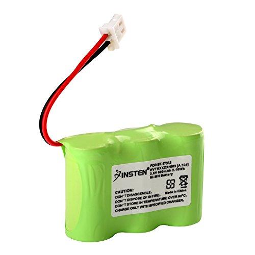 Insten Ni-MH Battery For VTECH BT-17333 Cordless Phone
