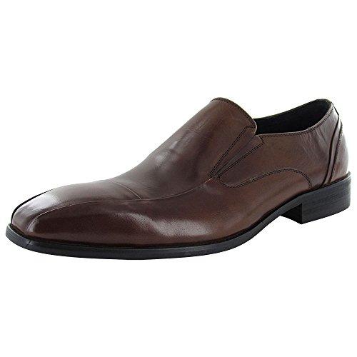 Kenneth New Shoes Tan York On Slip Mens Loafer Big Cole Plus Dress r5xv6rw