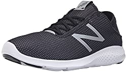 New Balance Men's Vazee Coast v2 Running Shoe, Teal/White, 9 D US