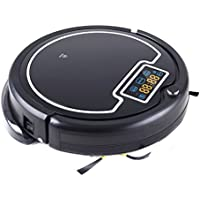 Chimptron CHB2005PLUS Robotic Vacuum Cleaner with Water Tank Mopping