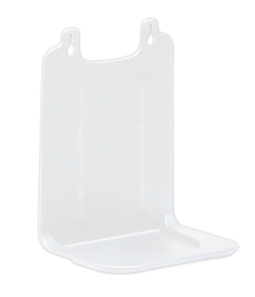 Best Sanitizers JPP10091 Plastic Optional Drip Tray for VersaClenz Touchless and Manual Dispensers, Translucent