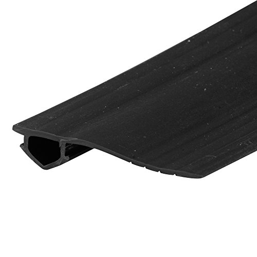 Prime-Line Products B 708 Bug Seal, 9/16-Inch, Black