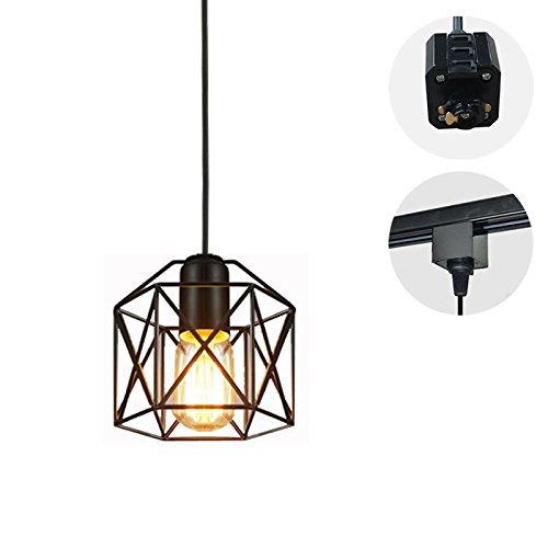 Pendant Lamps Track Lighting
