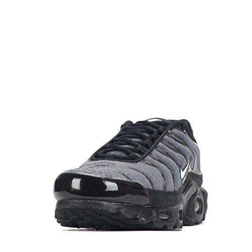 Plus NIKE Uomo Max Air Bianco Txt Black Nero Fitness nero Scarpe da Nero r6Erq0w