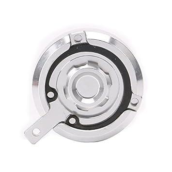 Tapa para depósito de aceite de motocicleta M202,5, tapas para filtro de aceite de motor para Honda CBR 600 F2 F3 F4 F4i CBR600RR CB1000R CB500F: Amazon.es: ...