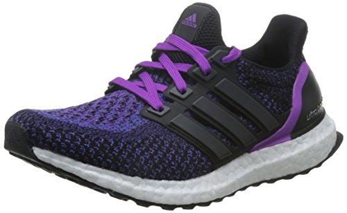 Femme Running noir Adidas Negbas De Multicolore Ultraboost W Pursho negbas Entrainement Chaussures Noir nqwwxYFpU