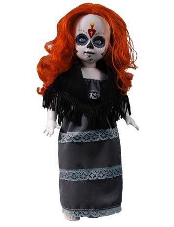 Price comparison product image MEZCO Living Dead Dolls Series 20 Savannah 93174 / Living Dead Dolls - Series 20: Savannah