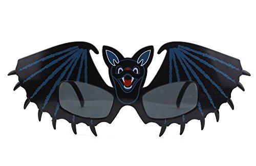 Christmas & Party Favor Costume Accessory Holiday Sunglasses / Bats - Sunglasses Bat
