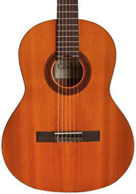 Cordoba Dolce 7/8 Size Acoustic Nylon String Classical Guitar,