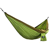 Camco 51240 Green/Olive Camping Hammock