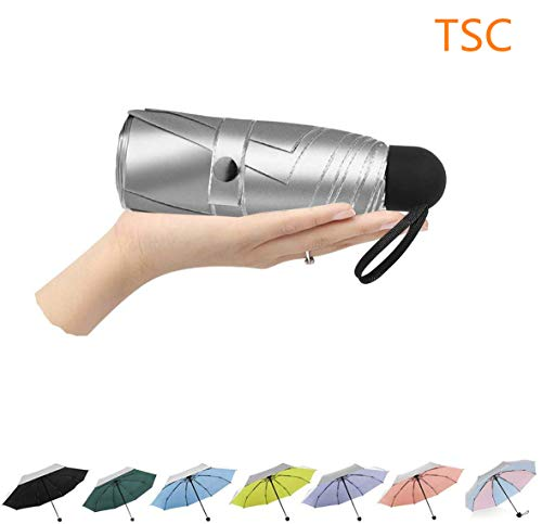 Compact Umbrella Protection Lightweight Portable product image