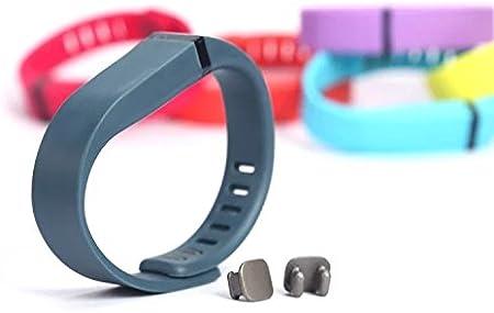 Correa y cierre de repuesto para pulsera Fitbit Flex EGS tama/ño grande