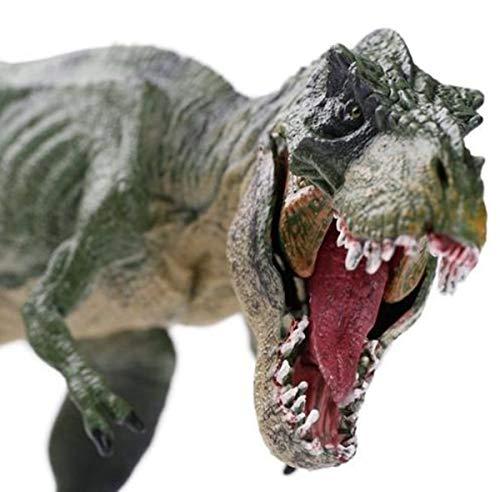 [세인트 아일랜드]Ct.Island 대박력 리얼 티라노사우루스 다이나 saw 입이 움직인 공룡 괴수 티《렛쿠스》 피규어 콜렉터 돌 가동 인형 스탠드 장난감 장난감