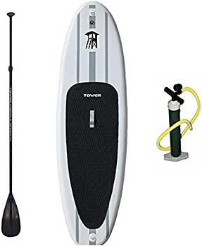 Tower Inflatable 910 Stand Up Paddle Board