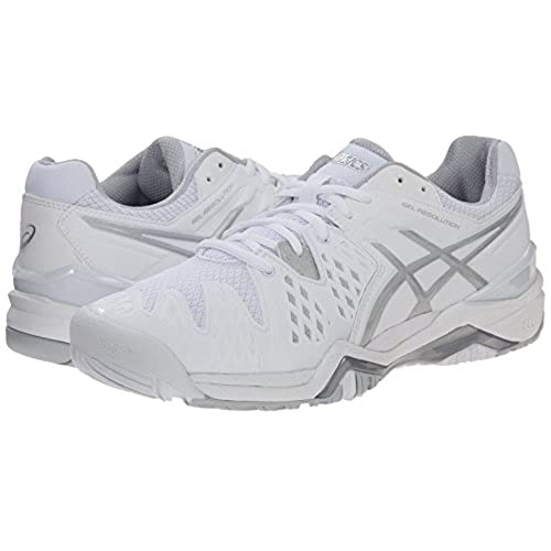 57d92b2f91b66 50%OFF ASICS Women's GEL-Resolution 6 Tennis Shoe - wiki.freeminds.es