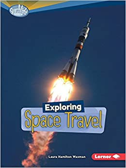 Image result for houghton mifflin journeys space travel