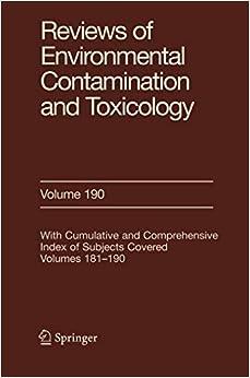 Descargar Utorrent En Español Reviews Of Environmental Contamination And Toxicology 190 PDF PDF Online