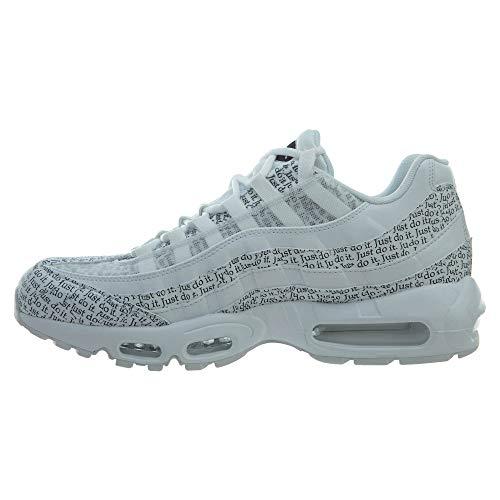 Black Multicolore Basses Air White 95 White Mixte Nike White Sneakers Max Adulte 001 Se xa78nwRqC