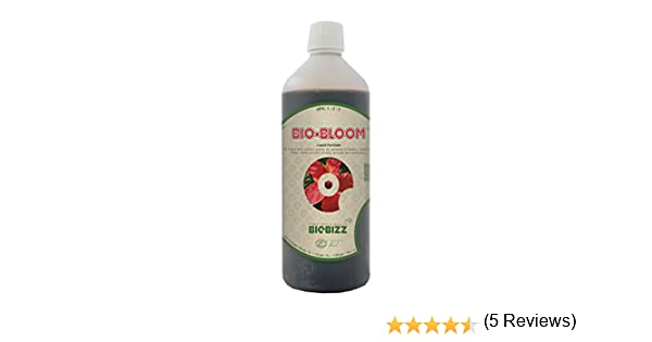 BioBizz Bio-Bloom 1L - 05-225-055 - Fertilizante (orgánico)